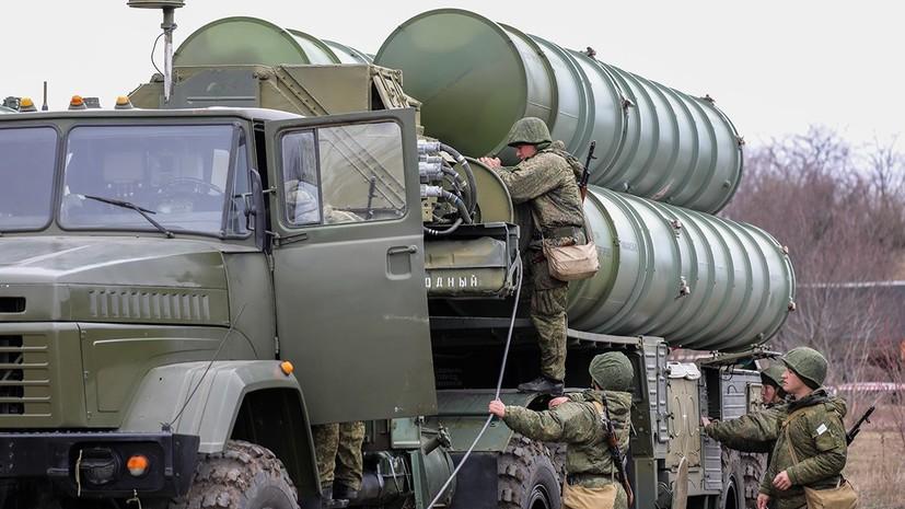 «Востребованы в боевых условиях»: в чём главные достоинства российской системы подготовки офицеров ПВО