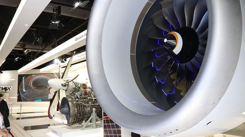 Революция в воздухе: как электродвигатели могут изменить российскую авиацию