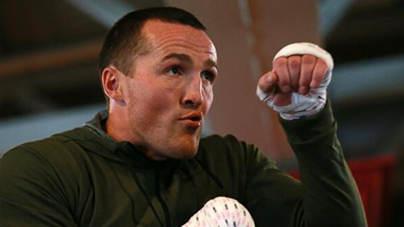 Лебедев считает, что Кокляев мог победить Емельяненко в боксёрском бое