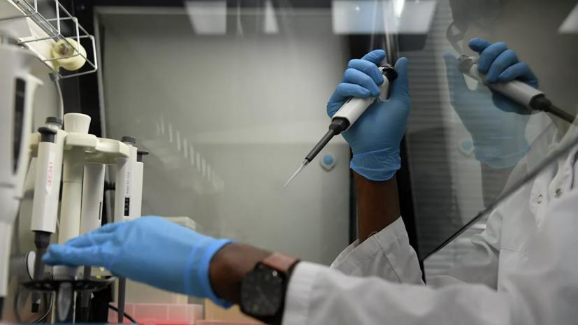 Мясников рассказал о ходе создания вакцины от коронавируса