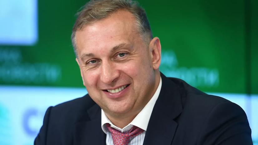 Глава федераций синхронного плавания и прыжков в воду Власенко заразился коронавирусом