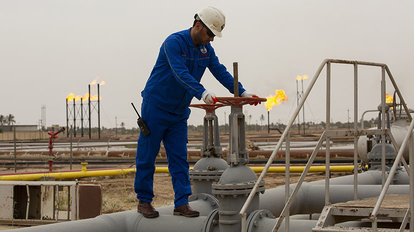 «Страны ОПЕК+ внимательно следят за ситуацией»: Новак дал оценку произошедшему обвалу нефтяных котировок