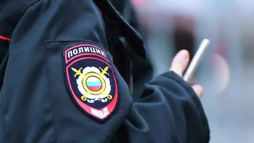 Полицейским могут разрешить вскрывать автомобили и оцеплять жильё