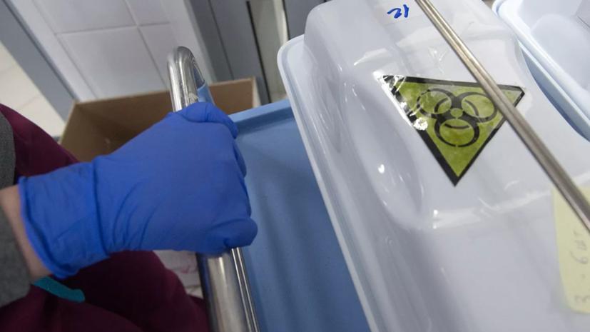 Эколог оценил влияние ситуации с коронавирусом на природу в России