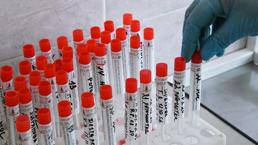 Роспотребнадзор: дети дольше взрослых могут заражать коронавирусом
