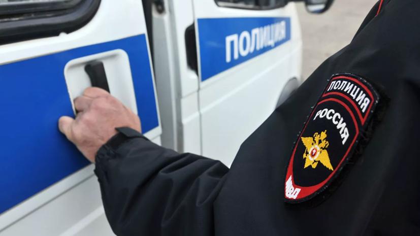 В Ставропольском крае задержали подростков, подозреваемых в разбое