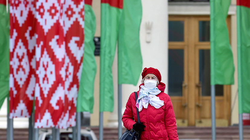 Экономический мотив: как в Белоруссии ведут борьбу с коронавирусом