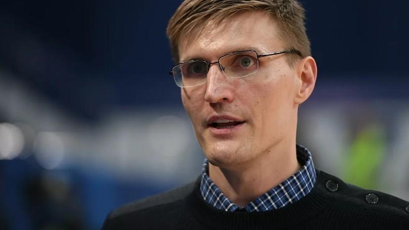 Кириленко ожидает серьёзных последствий пандемии для российского баскетбола