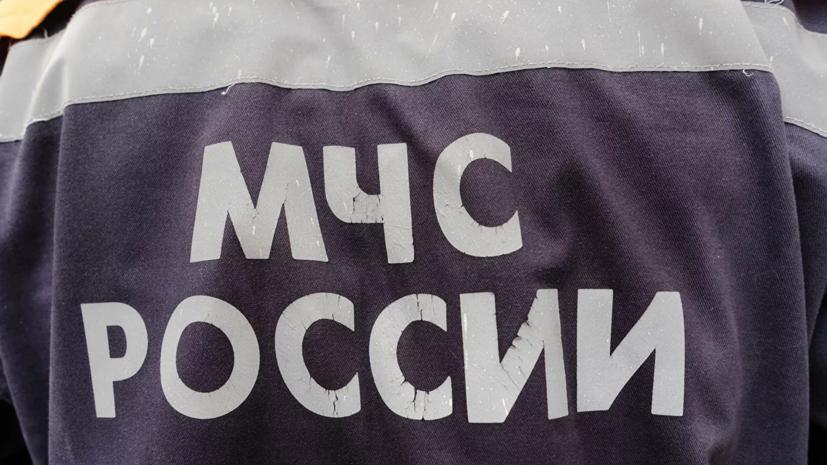 В Иркутской области нашли пропавших водителей грузовиков и ребёнка