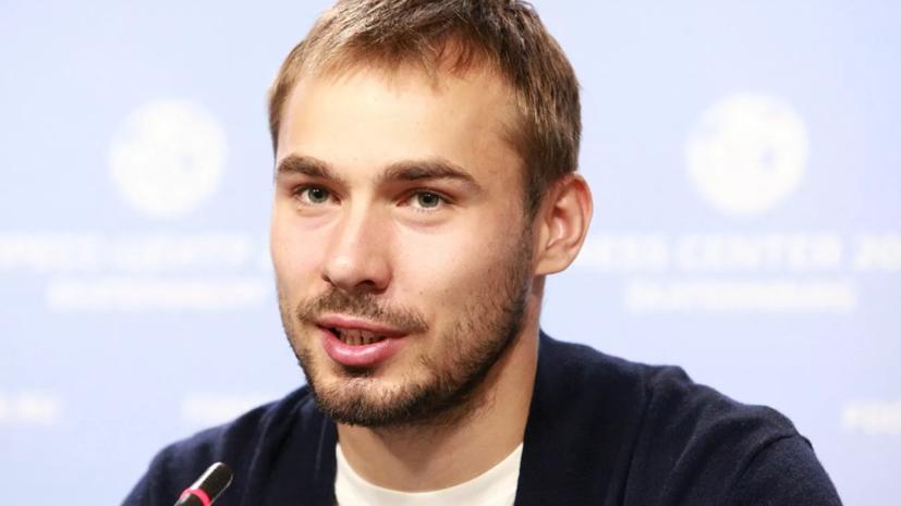 Шипулин заявил, что не планирует баллотироваться на пост главы СБР
