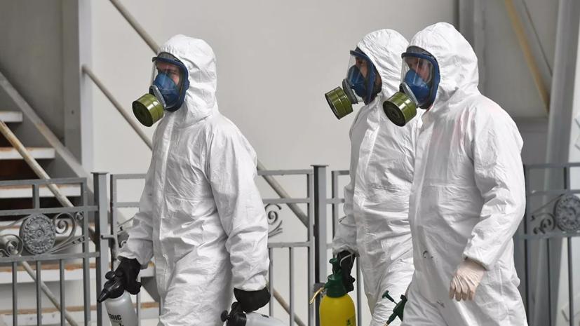 Вирусолог оценил ситуацию с коронавирусом в России