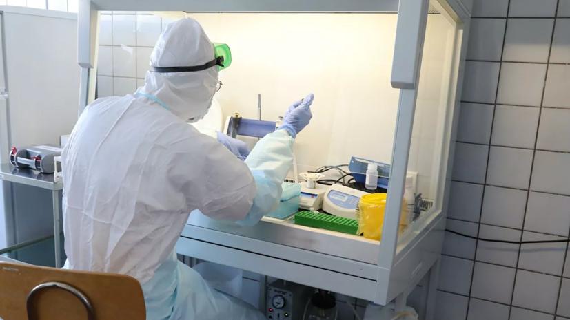 «Медиалогия» назвала число упоминаний коронавируса в соцсетях