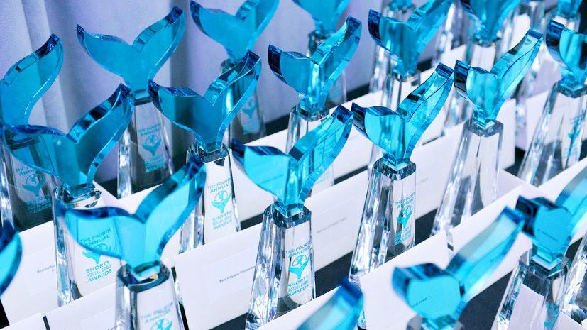 RT победил в 16 номинациях премии Shorty Awards