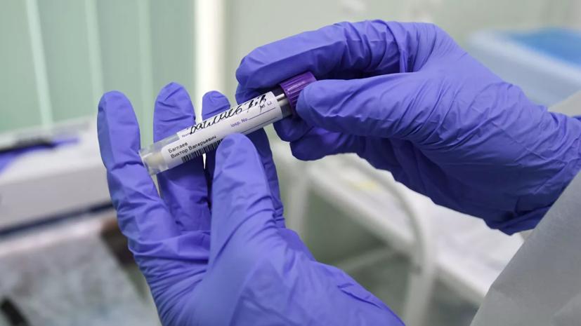 В ВС России создали группировку военных для борьбы с коронавирусом