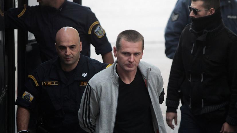 В Москве погиб адвокат Винника Мусатов