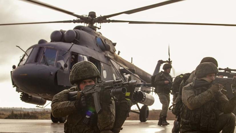 В «Ростехе» рассказали о новых переносных тепловизорах для военных