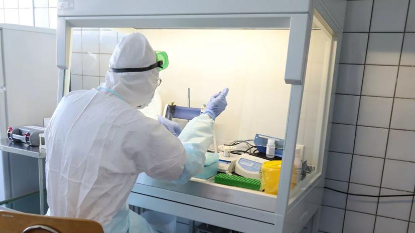 В Крыму за сутки выявили десять случаев заражения коронавирусом