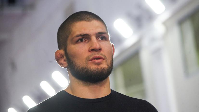 Оскорбивший Нурмагомедова боец MMA Кузнецов заявил, что готов ответить за свои слова