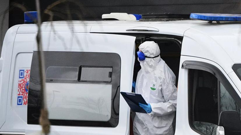 Девять рабочих в НАО заразились коронавирусом