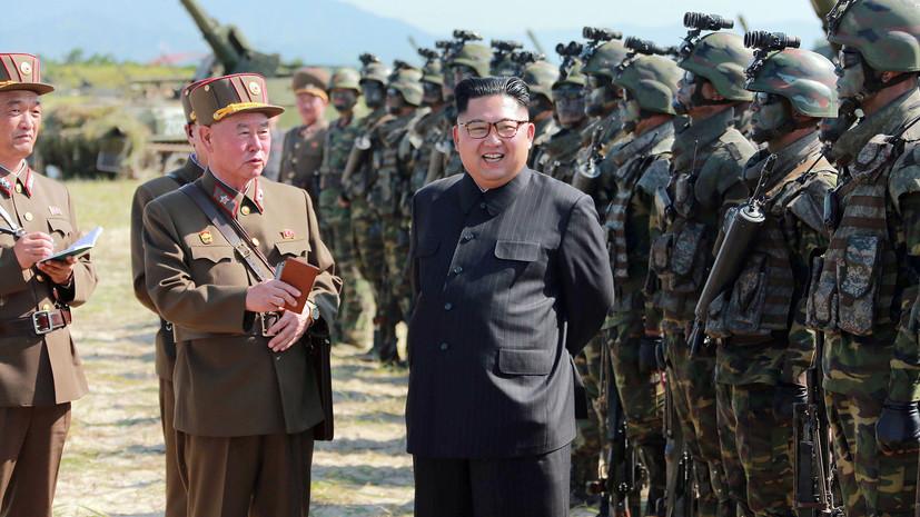«Никакого подтверждения нет»: в Госдуме прокомментировали слухи о проблемах Ким Чен Ына со здоровьем