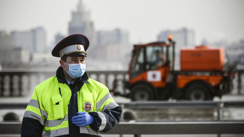 «Если граждане не сорвутся на майских праздниках»: Попова заявила о возможности избежать пика заражения коронавирусом