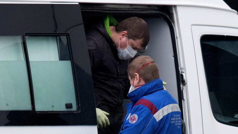 В Москве ещё 349 человек вылечились от коронавируса