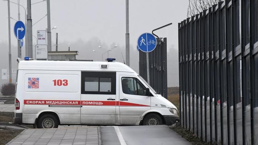 В Кремле выразили сожаление из-за случаев гибели врачей от коронавируса