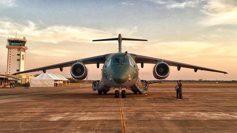 Воздушный кризис: к чему может привести разрыв сделки между американской компанией Boeing и бразильской Embraer