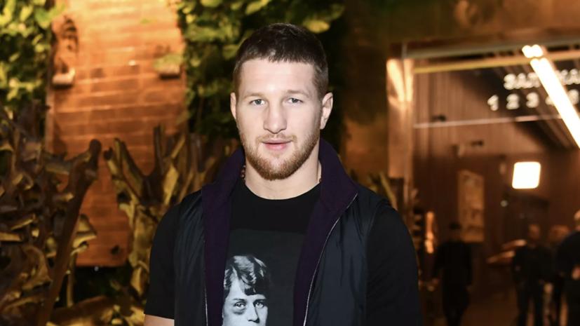 Минеев заявил, что подписал контракт на бой с Александром Емельяненко