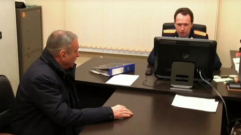 СК возбудил новые уголовные дела в отношении экс-главы Кирова