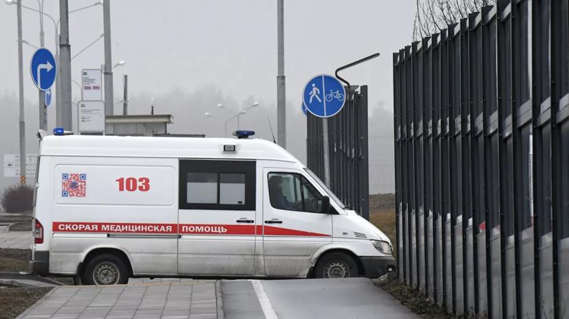 Учёные назвали сроки завершения эпидемии коронавируса в России