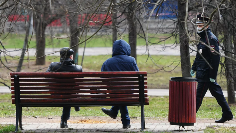 Роспотребнадзор допустил изменение режима самоизоляции после 12 мая