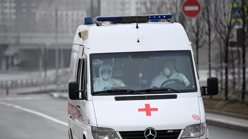 Воробьёв: в Подмосковье продолжают набирать персонал в скорую