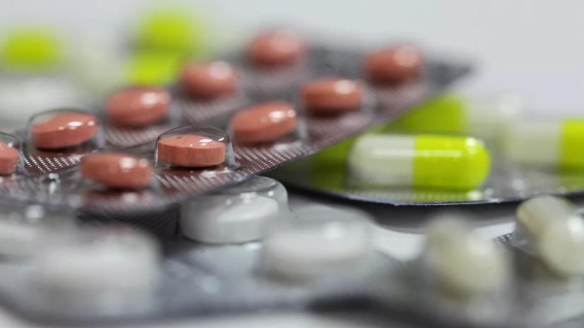 Минздрав расширил список возможных лекарств для лечения коронавируса