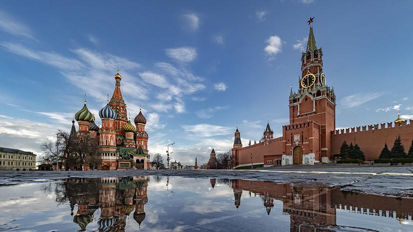 «Потребуется предельная дисциплина»: Путин продлил период нерабочих дней до 11 мая