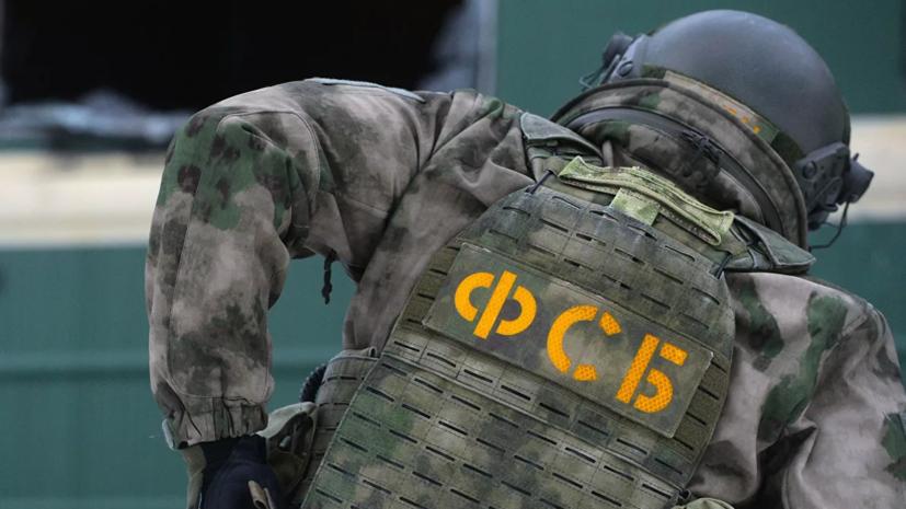 ФСБ разоблачила вывозивших из России платину и палладий контрабандистов