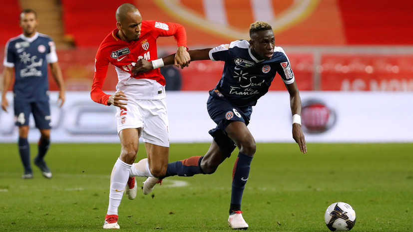 Президент «Монпелье» сообщил о состоянии заражённого коронавирусом футболиста