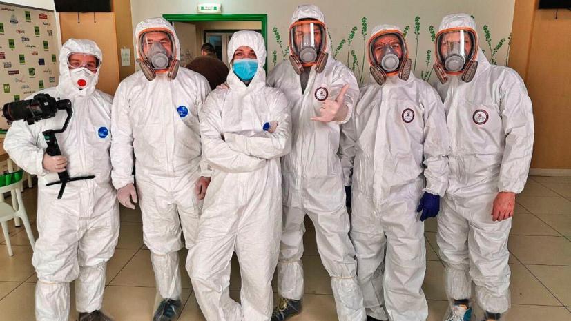 У 16 сотрудников RT тест на коронавирус оказался положительным в ходе проверки на антитела к COVID-19