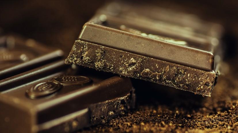 В Подмосковье пресекли работу цеха по производству поддельного шоколада