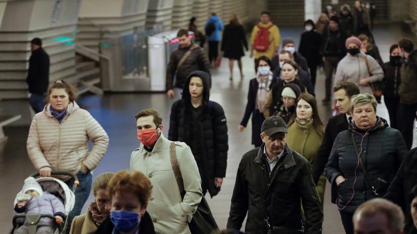 В ВОЗ оценили ситуацию с коронавирусом в России