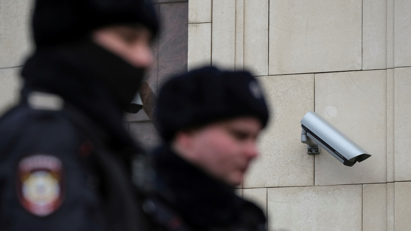 Режим контртеррористической операции введён в районе Екатеринбурга