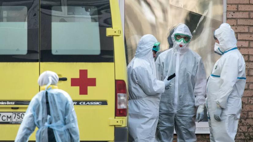 В Москве число выздоровевших от коронавируса превысило 5 тысяч