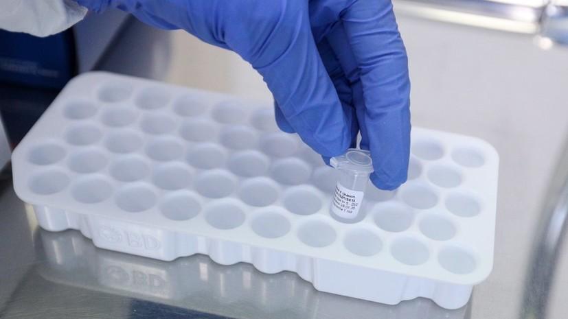 В России за сутки новые случаи коронавируса выявили в 85 регионах