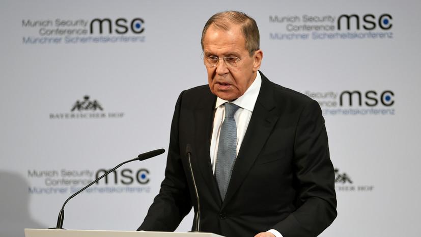 МИД России призвал Киев, ЛНР и ДНР принять новые меры для перемирия