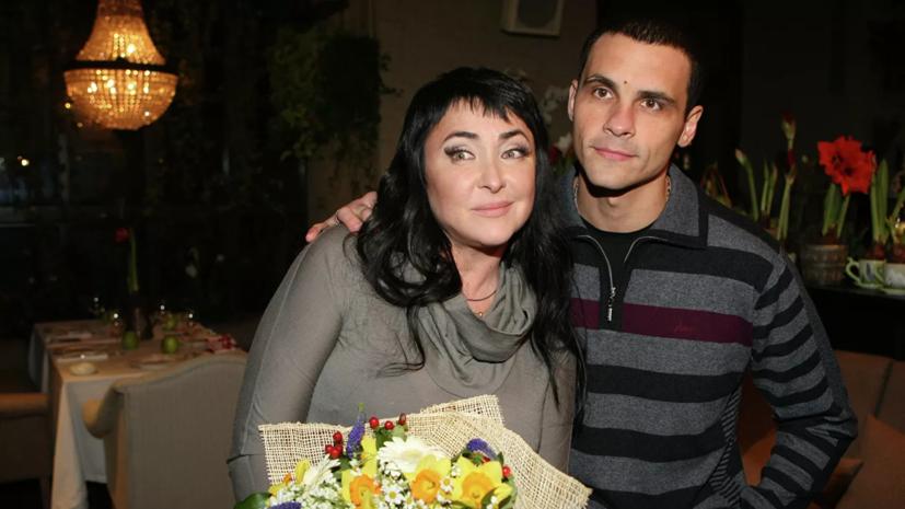 Суд в Москве расторг брак между певицей Лолитой и теннисистом Ивановым