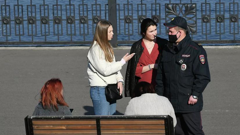 В ряде поселений Красноярского края отменили режим самоизоляции