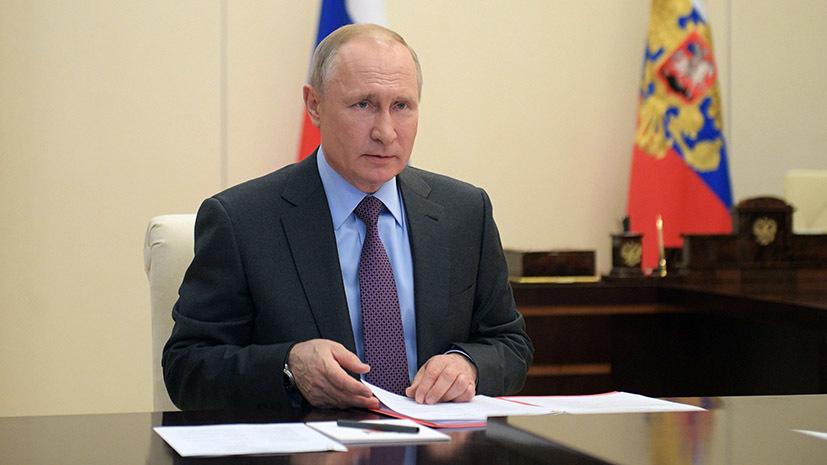 «Поиск виновных»: в США призывают ответить на «чрезмерную» добычу нефти РФ и Саудовской Аравией