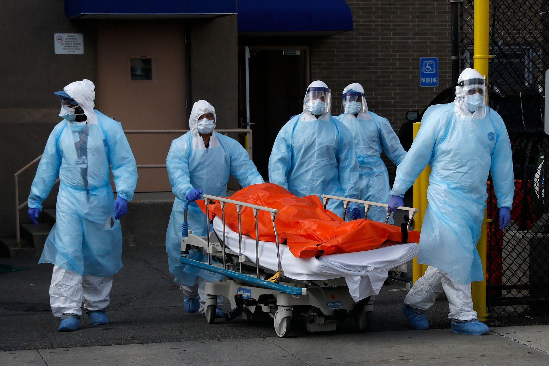 «Трамп намерен победить»: как пандемия коронавируса может повлиять на исход выборов в США