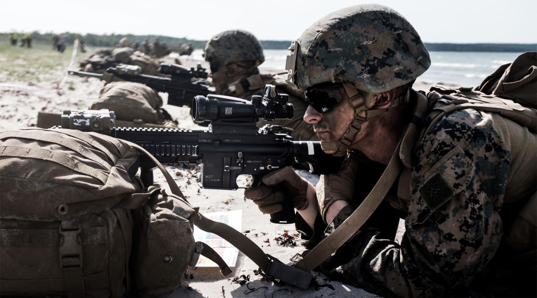 Коронавирус отгонит НАТО от границ России (ФОТО)