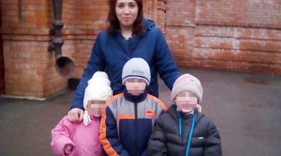 Мать из Ростова-на-Дону пытается получить паспорт РФ, чтобы вернуть детей из приёмной семьи